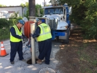 Atlanta Pipe FLushing Service