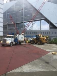 Atlanta Hydro Vacuum Service