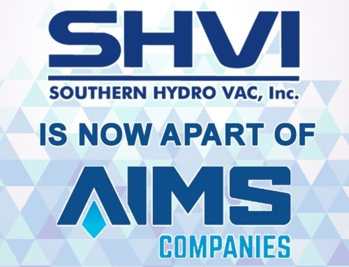 SHVI Acquisition Transition Letter